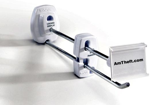 Flexible Locking Hooks