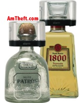 Alpha Security Products Magna Guarde Bottle Cap for large bottles