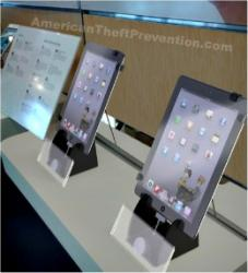 Anytab Interactive Display American Theft Prevention