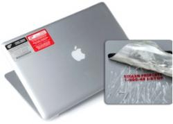 STOP Security Tag on mac