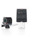 InVue Series 1060 w GoPro