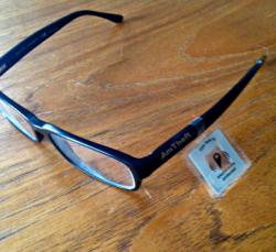 Theft Deterrence for Eyeglasses and products requiring a loop