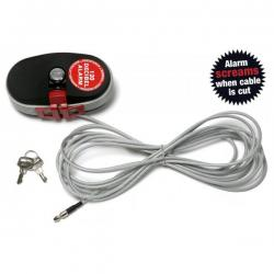 Lock Alarm XL from American Theft Prevention Products