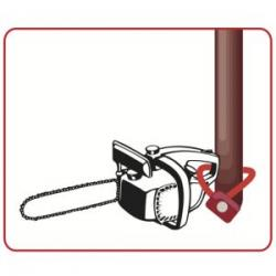 Heavy Duty Cable Lock Lock Alarm at American Theft Prevention Products