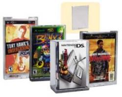 Alpha Keepers for DVD and Video Games
