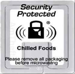 Protect frozen foods. AmTheft.com
