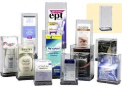 Alpha Health & Beauty Keepers