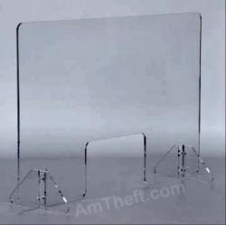 Protective Screens at American Theft Prevention Products