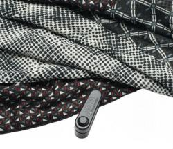 Alpha Mini NeedleLok helps protect fine fabrics