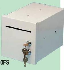 Lock Box with two keys