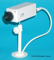 SK936 Simulated Camera