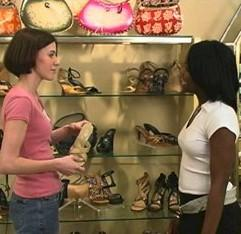 Retail Training Video