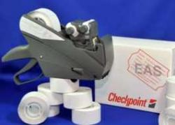 Checkpoint 710 EP labels for Applicator
