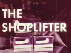 Shoplifter Training Film