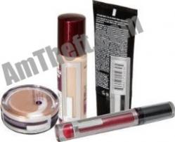 Checkpoint Ehanced Performance Clear Label 3210