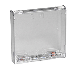 Alpha ACM22B Double CD Keeper box