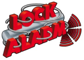 Lock Alarms available from American Theft Prevention Products